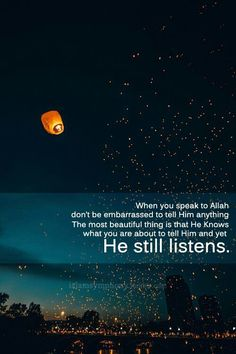 Allah knows what lies in your heart and mind.  He's waiting for you to tell Him, so He can give you peace.