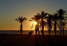 ALS FRAU ALLEINE REISEN: Marbella