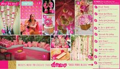 Wedding mood board to love - PINK and GOLD INDIAN Mehendi Theme curated by Witty Vows   The ultimate guide for the Indian Bride to plan her dream wedding. Witty Vows shares things no one tells brides, covers real weddings, ideas, inspirations, design trends and the right vendors, candid photographers etc.  #bridsmaids #inspiration #IndianWedding   Curated by #WittyVows - Things no one tells Brides   www.wittyvows.com