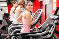 10 Gym Passes