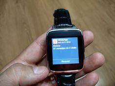 Interesante: Review del Oukitel A28, un smartwatch con estilo