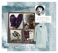 """millywilly"" by ilze-ilze on Polyvore featuring Tara Jarmon"