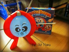 Flip Out Mama: Spinmaster Toys Has Your Christmas List Covered!