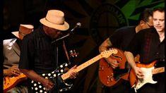 Eric Clapton/ Robert Cray/ Buddy Guy/ Hubert Sumlin/ Jimmie Vaughan - Sw...