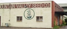 Local Utah seed company. Sells non-gmo seeds.