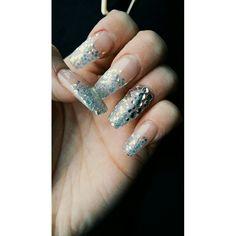Nails Long nails Ball