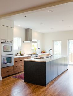 Faith's Kitchen Renovation: The Big Reveal, the Final Result! — Renovation Diary: Faith's Budget Luxe Kitchen