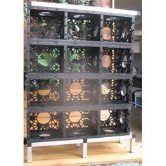 Atlantis Gro Wall DIY Kit http://verticalgardenswa.com.au/