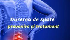 10 metode de tratament pentru durerea de spate Creme, Medicine, The Body