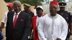 LEKULE : Sierra Leone VP Samuel Sam-Sumana sacked
