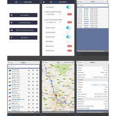 GPSLive Online Tracking Platform Lifetime Subscription