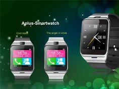 10 stücke Aplus Smart bluetooth uhr mit Kamera bluetooth armbanduhr sim-karte Smartwatch für iPhone6 Android Phone //Price: $US $439.00 & FREE Shipping //     #smartwatches