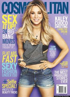 Kaley Cuoco Talks Ryan Sweeting Wedding