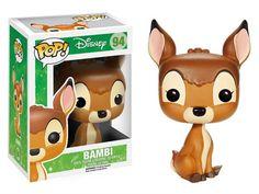 Pop! Disney: Bambi - Bambi - Disney / Pixar Bambi