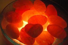 Himalayan Salt Stones for Massage