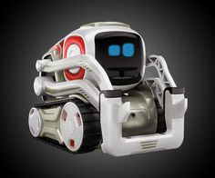 Cozmo the Real-Life Robot | DudeIWantThat.com