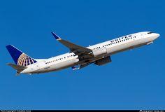 N68453 United Airlines Boeing 737-900ER