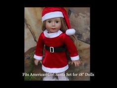 Harmony Club Dolls is Your American Girl Christmas Store for 2013. Visit http://www.harmonyclubdolls.com