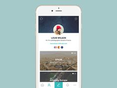 VOLO - Your Travel Journal by MinJee Hahm