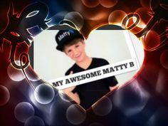 matty b pictures   matty b - Matty B Raps Fan Art (33216905) - Fanpop fanclubs