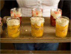 Easy Cobbler/Crisp Recipe