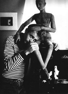 James Dean, 1955. Photo by Sanford Roth