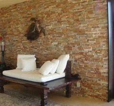Home Interior Decor For Stone Walls