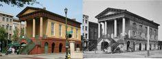 Charleston, SC > The Old Market House 2011/1865