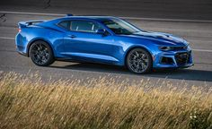 View 2017 Chevrolet Camaro ZL1 Photos from Car and Driver. Find high-resolution car images in our photo-gallery archive.