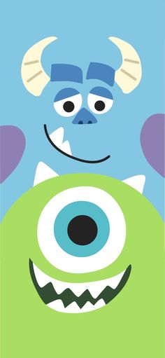 Wallpaper iphone cartoon monsters inc 41 ideas Cartoon Wallpaper, Disney Phone Wallpaper, Wallpaper Iphone Cute, Wallpaper Backgrounds, Iphone Backgrounds, Screen Wallpaper, Aztec Wallpaper, Pink Wallpaper, Wallpapers Android