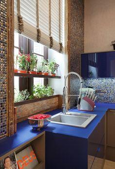 Estudio do chef Arquiteto Thoni Litsz 09 Estúdio do Chef