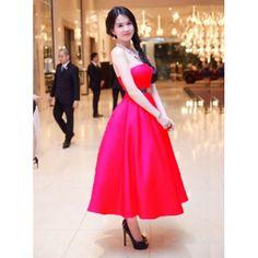 Đầm Ngọc Trinh Cúp Ngực - THỜI TRANG - Sản Phẩm - Hanggiare88.com - Cùng Nhau Chia Sẻ - Giá Rẻ Mỗi Ngày