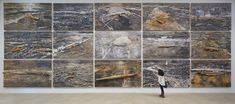 anselm kiefer installation - Google Search