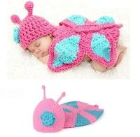 Jag tror du skulle gilla Newborn Baby Infant Butterfly Cartoon Snail Pink Black Kintted Woolen Hat Dress Cute Male and Female models Costume Photo Photography Prop Baby Clothing. Lägg till den i din önskelista!  http://www.wish.com/c/5356833534067e7be677d830