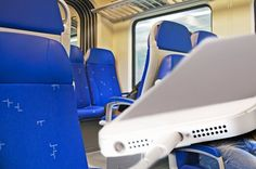 Man arrested after charging iPhone on a train - Mirror Online