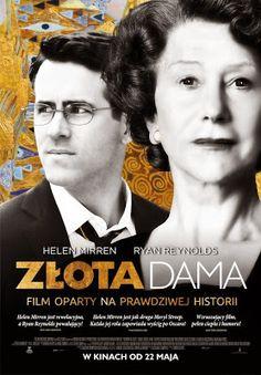 Dobry Film Online- Cały Film/ Lektor/ Napisy: Złota Dama- Cały Film (Premiera) Online