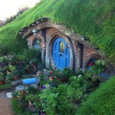 Billys Reise: Bei den Hobbits und auf 12.000 Fuß Höhe