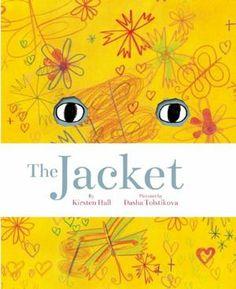 Lexi - THE JACKET by Kirsten Hall, Dasha Tolstikova