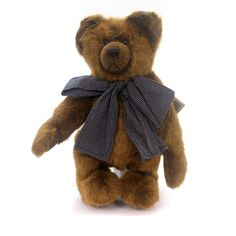 Boyds Bears Plush Stumper A Potter Teddy Bear Height: 12 Inches Material: Fabric Type: Teddy Bear Brand: Boyds Bears Plush Item Number: Boyds Bears Plush 51521111 Catalog ID: 29019 New With Tag. Measu
