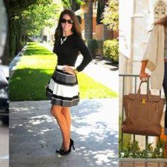 10 outfits casuales que te harán ver tremendamente bella. | Moda Mckela