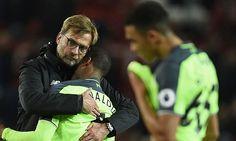 Liverpool's Jurgen Klopp is just '30% tactics and 70% team-building'