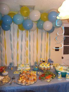 Duck Baby Shower Invitation, Ducky Die Cut Duck Invites Invitation CUSTOM | Duck  Baby Showers, Shower Invitations And Babyshower