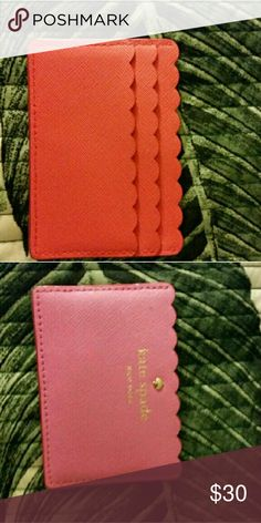 Kate spade wallet for @stephanie77 Rarely used kate spade Bags Wallets