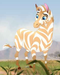 "Dhahabu is a zebra and character in the The Lion Guard episode ""The Golden Zebra"". Dhahabu is described as the ""charismatic leader of a group of zebras. Lion King Video, Lion King 1, Disney Lion King, The Lion King Characters, Lion King Pictures, Alice In Wonderland Characters, King Painting, Le Roi Lion, Disney Nerd"