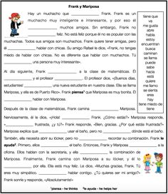 Spanish 1A Midterm by Martina Bex The Comprehensible Classroom