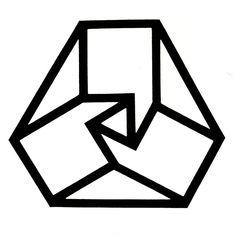 Yusaku Kamekura #logo
