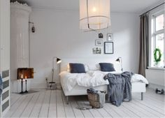 Add Scandinavian style to your home