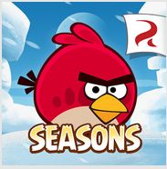 Angry Birds Seasons is a whole new level, original captivating gameplay you! Birds in the New Year on the Halloween season, the rest of the world to celebrate the festival ! More than 300 levels and regular free updates, this special episode of finding and challenging levels of pig -popping action and golden eggs provide .