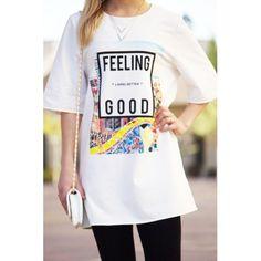 Feel Good Tunic