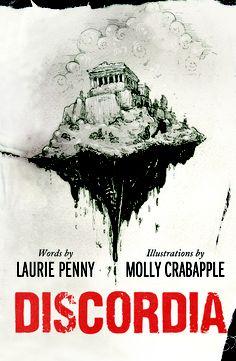 Molly Crabapple - Illustrations